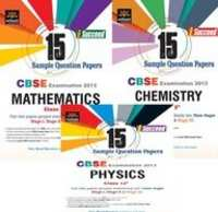 15 Sample Papers CBSE Class 12th Term 2 Mathematics Stream - Shaalaa.com