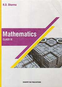 Mathematics for Class 9 - Shaalaa.com