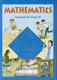 Class 9 Mathematics Textbook - Shaalaa.com