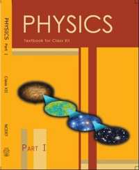 Physics Textbook for Class 12 Part 1
