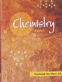 Chemistry Textbook for Class 12