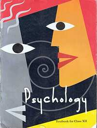 Class 12 Psychology Textbook - Shaalaa.com
