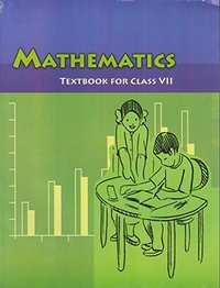 Mathematics for Class 7