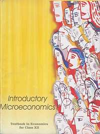 NCERT Solutions for Class 12 Economics - Introductory Microeconomics - Shaalaa.com