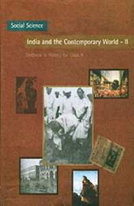 NCERT Solutions for Class 10 Social Science History (India and the Contemporary World 2) - Shaalaa.com
