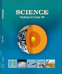 Class 8 Science Textbook - Shaalaa.com