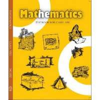 Mathematics Textbook for Class 8