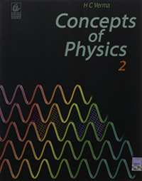 Concepts of Physics - Vol. 2 - Shaalaa.com