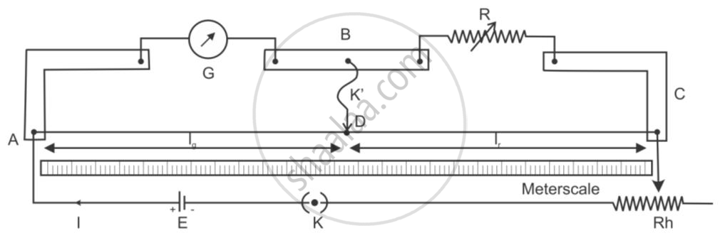 Strange Solution For Describe Kelvins Method To Determine The Resistance Of Wiring 101 Cranwise Assnl