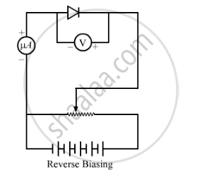 Forward Bias Circuit Diagram | Solution For Using The Necessary Circuit Diagrams Show How The V I