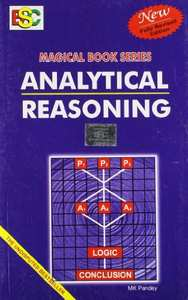 Analytical Reasoning - Shaalaa.com