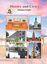 Balbharati Class 8 History and Civics - Shaalaa.com