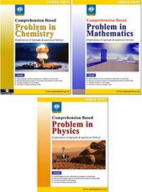 Comprehension Based Problem in PCM for JEE Main/Advanced By Career Point Kota - Shaalaa.com
