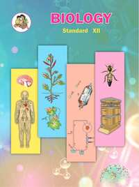 Biology 12th Standard HSC for Maharashtra State Board - Shaalaa.com
