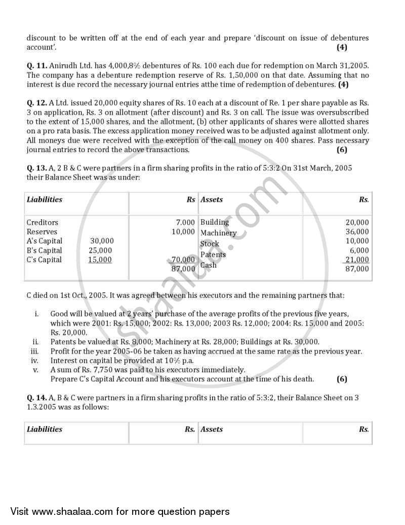 xi accountancy cbse board Cbse class xi curriculum accounting-central board of secondary education is a very popular educational board in india and it works towards the motive accountancy– with changing economic conditions and business scenario accountancy subject termed as the language of business has been quite a.
