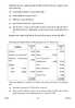 Question Paper - Accountancy 2014 - 2015 - CBSE 12th - Class 12 - CBSE (Central Board of Secondary Education) (CBSE)