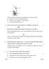Question Paper - Biology 2014 - 2015 - CBSE 12th - Class 12 - CBSE (Central Board of Secondary Education)