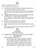 Question Paper - History 2014 - 2015 - CBSE 12th - Class 12 - CBSE (Central Board of Secondary Education) (CBSE)