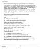 Question Paper - Chemistry (Practical) 2014 - 2015 - I.S.C. - Class 12 - CISCE (Council for the Indian School Certificate Examinations)