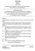 Question Paper - English 2014 - 2015 - I.S.C. - Class 12 - CISCE (Council for the Indian School Certificate Examinations)