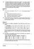 Question Paper - Mathematics 2013 - 2014 - I.S.C. - Class 12 - CISCE (Council for the Indian School Certificate Examinations)