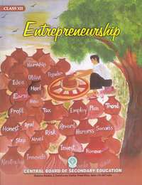 Class 12 Entrepreneurship textbook - Shaalaa.com