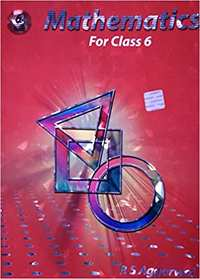 RS Aggarwal Solutions for Class 6 Mathematics - Shaalaa.com