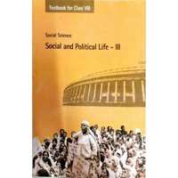 Class 8 Social Science - Social and Political Life 3 - Shaalaa.com