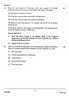 Question Paper - Accounts 2013 - 2014-I.S.C.(CLASS XII)-12th Council for the Indian School Certificate Examinations (CISCE)