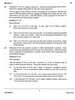 Question Paper - Chemistry (Practical) 2014 - 2015-I.S.C.(CLASS XII)-12th Council for the Indian School Certificate Examinations (CISCE)