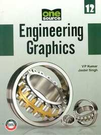 Engineering Graphics  Class 12 - Shaalaa.com