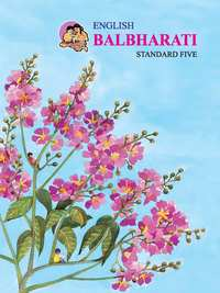 Balbharati Solutions for English 5th Standard Maharashtra State Board - Shaalaa.com