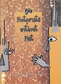 English Footprints Without Feet: Supplementary Reader Class 10 - Shaalaa.com