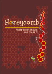 NCERT Solutions for English - Honey Comb Class 7 Cbse - Shaalaa.com
