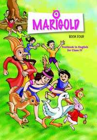NCERT Solutions for English - Marigold Class 4 CBSE - Shaalaa.com
