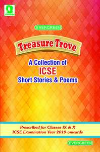 Class 9 and 10 English - Treasure Trove a Collection of ICSE Short Stories and Poems - Shaalaa.com