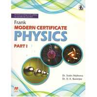 Frank Solutions for Class 9 Physics ICSE - Shaalaa.com