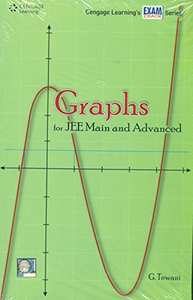 Graphs for JEE Main and Advanced - Shaalaa.com