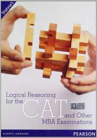 Logical Reasoning for the CAT and Other MBA Examinations - Shaalaa.com