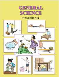 Balbharati Solutions for Maharashtra state board (SSC) Class 6 General Science - Shaalaa.com