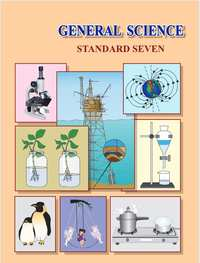 Balbharati Solutions for Maharashtra state board (SSC) Class 7 General Science - Shaalaa.com