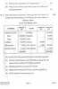Question Paper - Book Keeping and Accountancy 2015 - 2016 - H.S.C - 12th Board Exam - Maharashtra State Board (MSBSHSE)