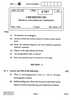 Question Paper - Chemistry 2015 - 2016-H.S.C-12th Board Exam Maharashtra State Board (MSBSHSE)