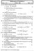 Question Paper - Mathematics and Statistics 1 2009 - 2010 - H.S.C - 12th Board Exam - Maharashtra State Board (MSBSHSE)