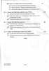 Question Paper - Political Science 2015 - 2016 - H.S.C - 12th Board Exam - Maharashtra State Board (MSBSHSE)