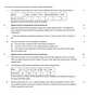 Question Paper - Algebra 2014 - 2015 - S.S.C - Board Exam - Maharashtra State Board (MSBSHSE)