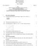 Question Paper - Geometry 2014 - 2015 - S.S.C - Board Exam - Maharashtra State Board (MSBSHSE)