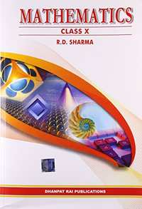 Mathematics for Class 10 - Shaalaa.com