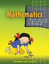 NCERT Solutions for Mathematics Class 6 CBSE - Shaalaa.com