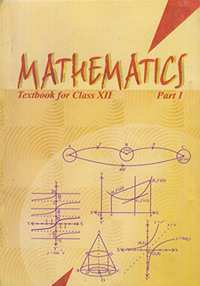 Mathematics Textbook for Class 12 Part 1